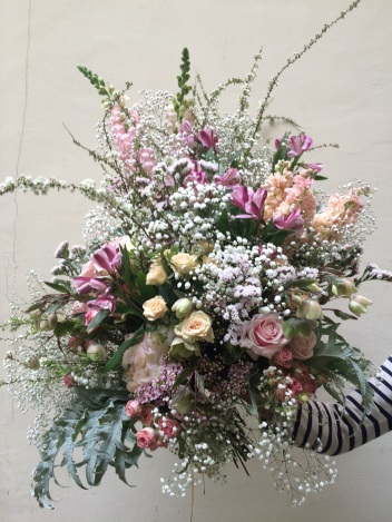 parisette bouquet